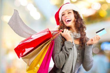Предколеден шопинг в Одрин