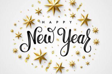 Нова година в Сърбия и Македония