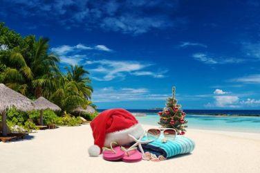 Нова година - Екзотика -Доминикана, Занзибар, Тайланд