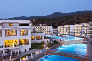 THOR HOTEL LUXURY SPA BODRUM