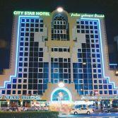 CITY STAR 3*