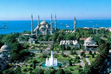 Екскурзия до Истанбул и Одрин: 2 нощ. със закуски, плюс транспорт