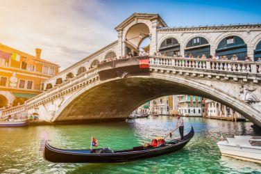 Хотел във Венеция