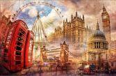 Майски празници 2015 в Лондон | Самолетна екскурзия до Лондон за Майски празници