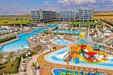 5* Семейна почивка през юни на ULTRA ALL INCL в Поморие х-л Wave Resort