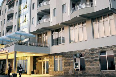 Нова година 2020 в Ниш - хотел Tami Residence 4* - 2 нощувки