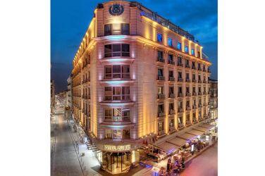 HOTEL ZURIH