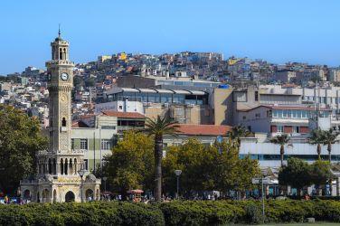 Екскурзия до Измир и Кушадасъ