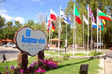 KUSTUR CLUB HOLIDAY VILLAGE