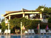 Почивка в Кушадасъ през Септември - хотел Mersin 3*