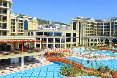 SUNIS EFES ROYAL PALACE RESORT&SPA