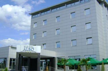 Нова година 2020 в гр. Бор - хотел ALBO 3* | Нова година в Сърбия с автобус