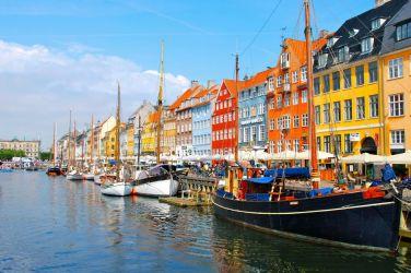 Екскурзии в Скандинавия
