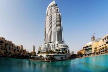 Екскурзия до Дубай с 6 нощувки, пролет 2020