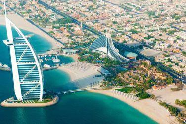 Екскурзии в Дубай