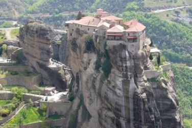 Екскурзии в Гърция