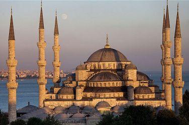 Фестивал на лалето в Столицата на света Истанбул - 2 н.