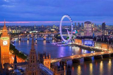 Екскурзии в Англия