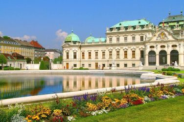 Екскурзии в Австрия