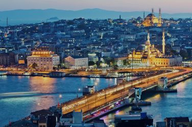 Великден в Истанбул - Одрин