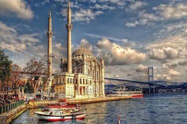 Екскурзия до Истанбул с автобус 2020