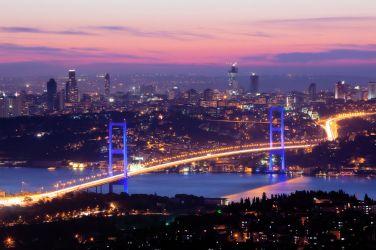 Нова година 2020 в Истанбул - хотел вEresin Topkapi Hotel 5* - 2 нощувки