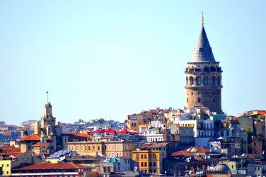 Столицата на света Истанбул - през Септември и Октомври